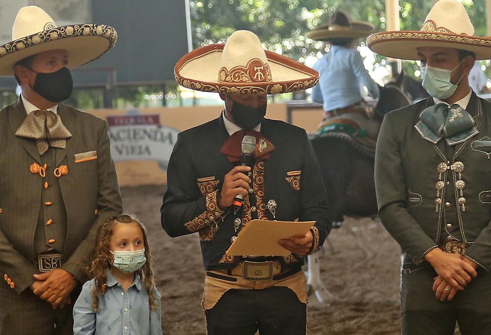 Víctor Hugo de la Torre destacó el apoyo que el Gobierno Municipal de Tlajomulco de Zúñiga ha otorgado al único deporte nacional