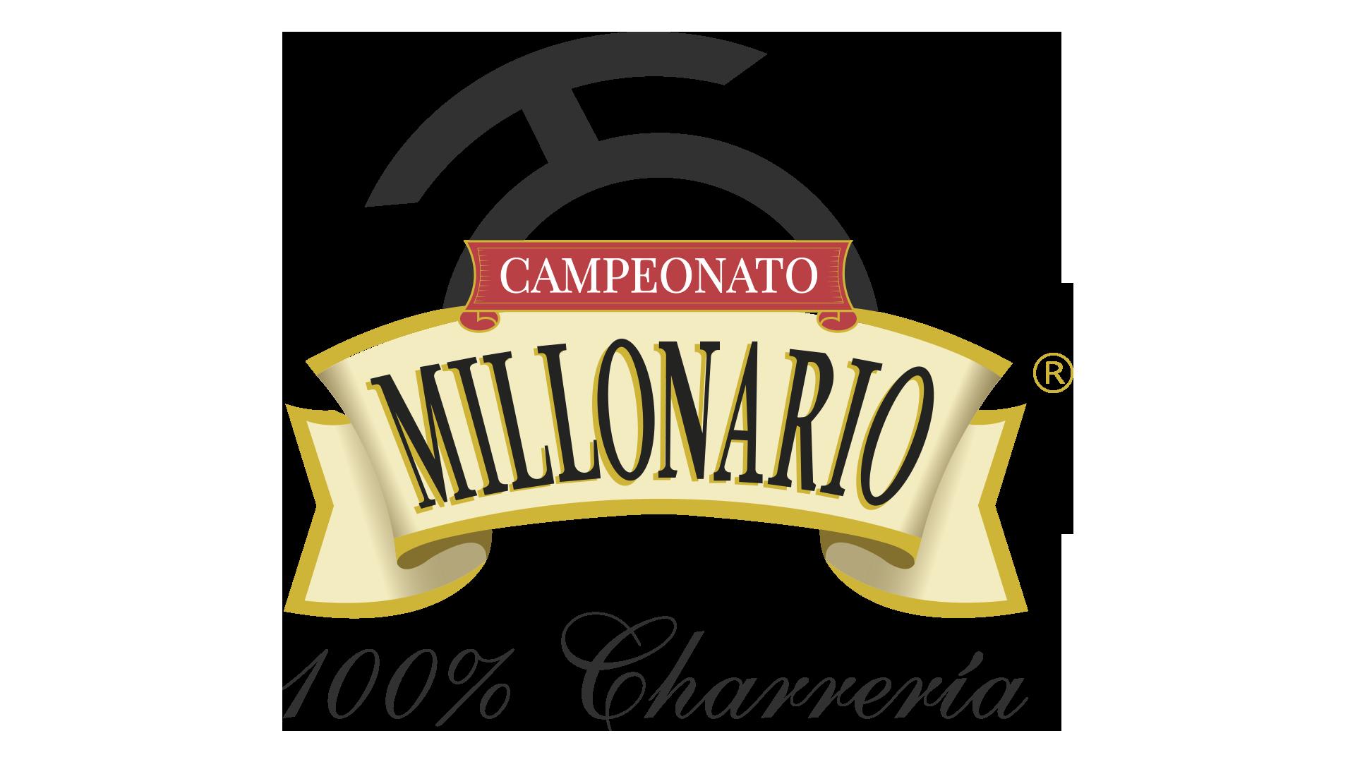 Campeonato Millonario Tequila Hacienda Vieja